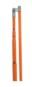 EZ FLIP LOAD HEIGHT MEASURING STICK- 15FT (LMS103)