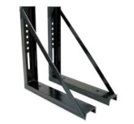 TOOLBOX MOUNTING BRACKET