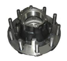 HUB PILOT- LARGE AND SMALL BEARING (1013808)