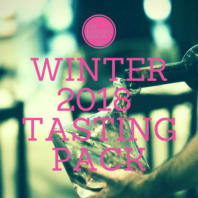 Winter 2018 Tasting Pack