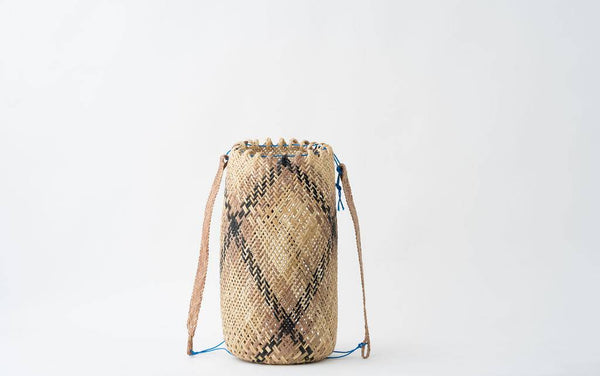Soft Cone Bag Basket