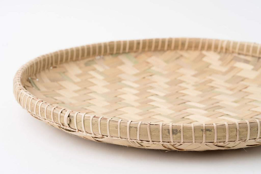 Laundry Weave Woven Tray
