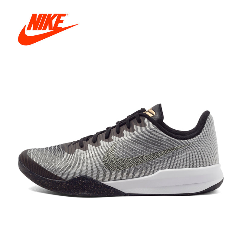 1249c9a27917 Intersport Original New Arrival Authentic NIKE Spring and Autumn Men s  Basketball Shoes Sneakers Non-slip