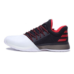 Intersport New Arrival Authentic Adidas Harden Vol.1 Men s Breathable  Basketball Shoes Sports Sneakers Non 51fd88903fd