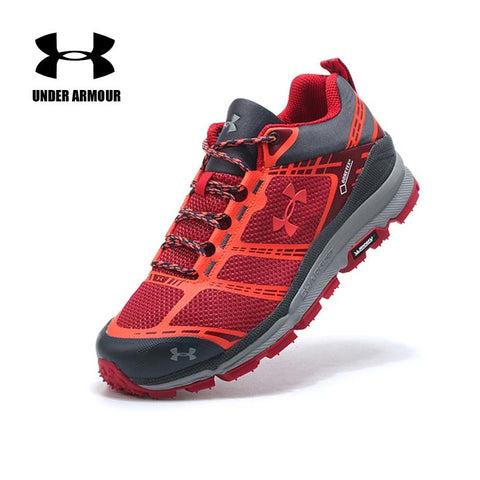 623a4fee55a0 Under Armour Verge Low Mens Running Shoes winter jogging sneakers  Zapatillas Hombre Deportiva outdoor Training Breathable Shoes