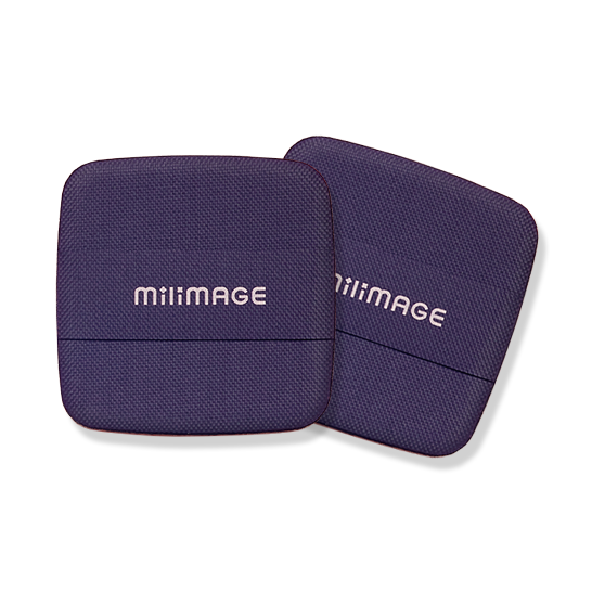 milimage air beauty puff