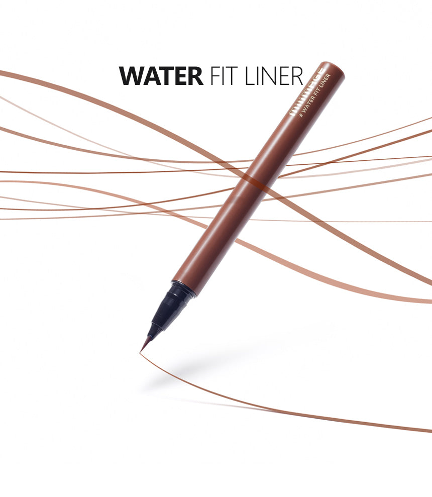 milimage water fit liner