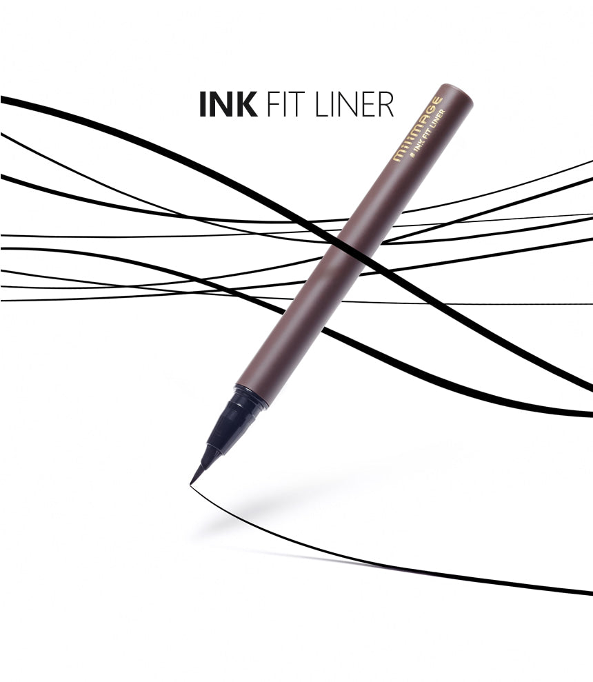 milimage ink fit liner