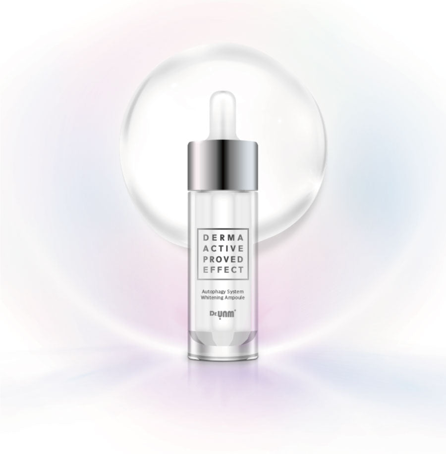 dr.younme autophagy whitening serum