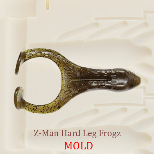 Frogs and Creatures Molds – Authentic Handmade