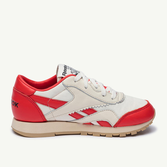 Reebok Classic Nylon Kid X The Animals Observatory Red