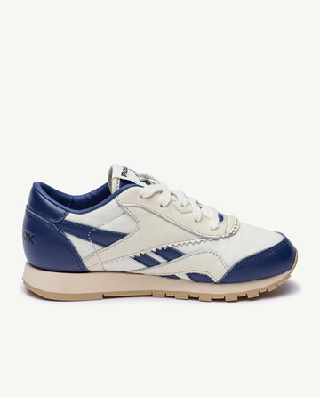 Reebok Classic Nylon Kid X The Animals Observatory Navy