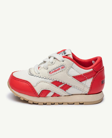 Reebok Classic Nylon Baby X The Animals Observatory Red
