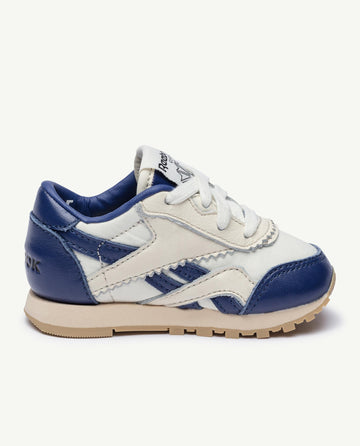 Reebok Classic Nylon Baby X The Animals Observatory Navy