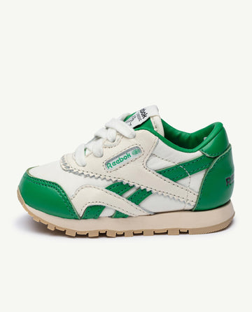 Reebok Classic Nylon Baby X The Animals Observatory Green
