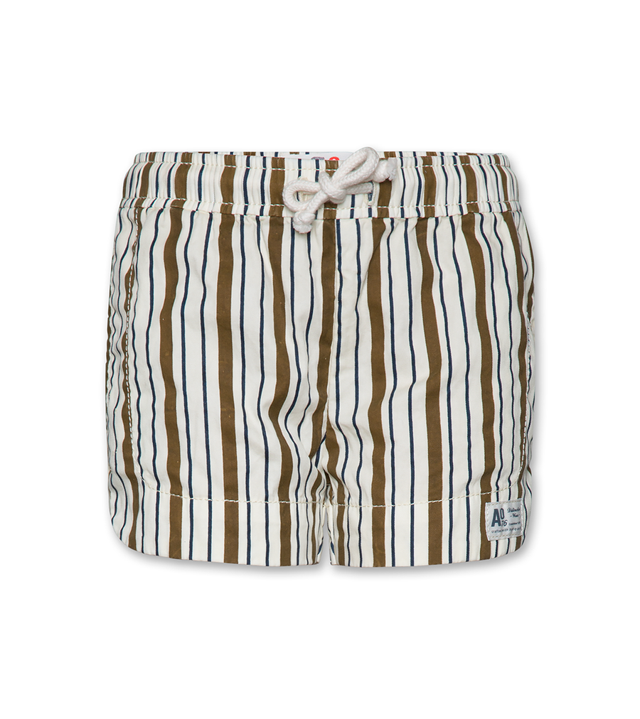 Dolly Stripes Short
