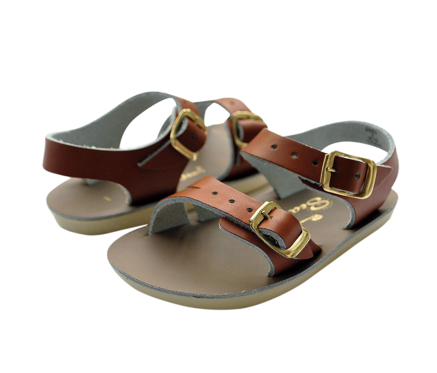 Sandals Seawee Tan