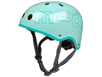 Casque - Mint Glossy - Taille S