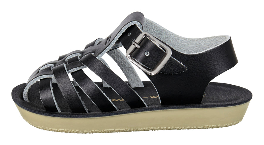 Sandals Sailor Black