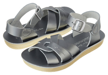 Sandals Swimmer Pewter