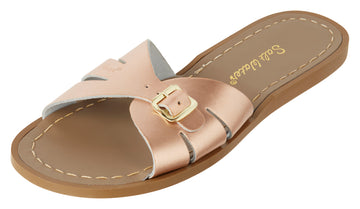 Sandals Classic Slide Rose Gold