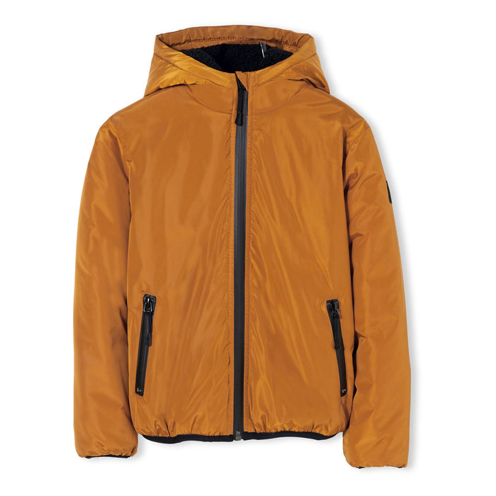 Buckley Rain Crust - Hooded Jacket