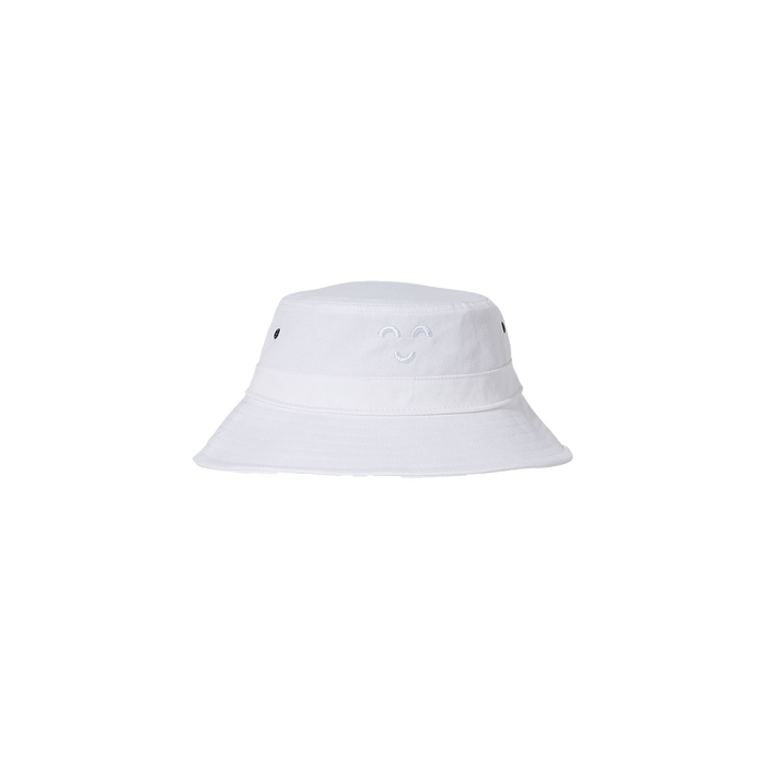BUCK White - Bucket Hat