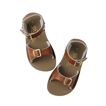 Sandals Surfer Tan