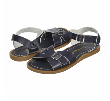 Sandals Classic Navy