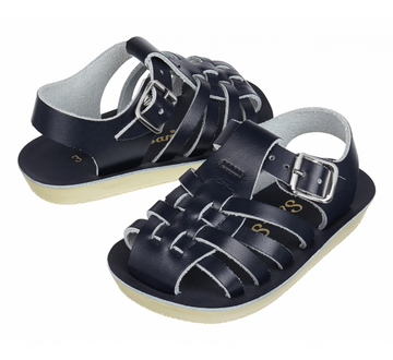 Sandals Sailor Navy