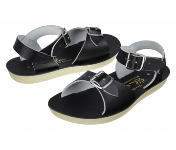 Sandals Surfer Black