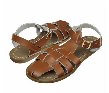 Sandals Shark Original Tan