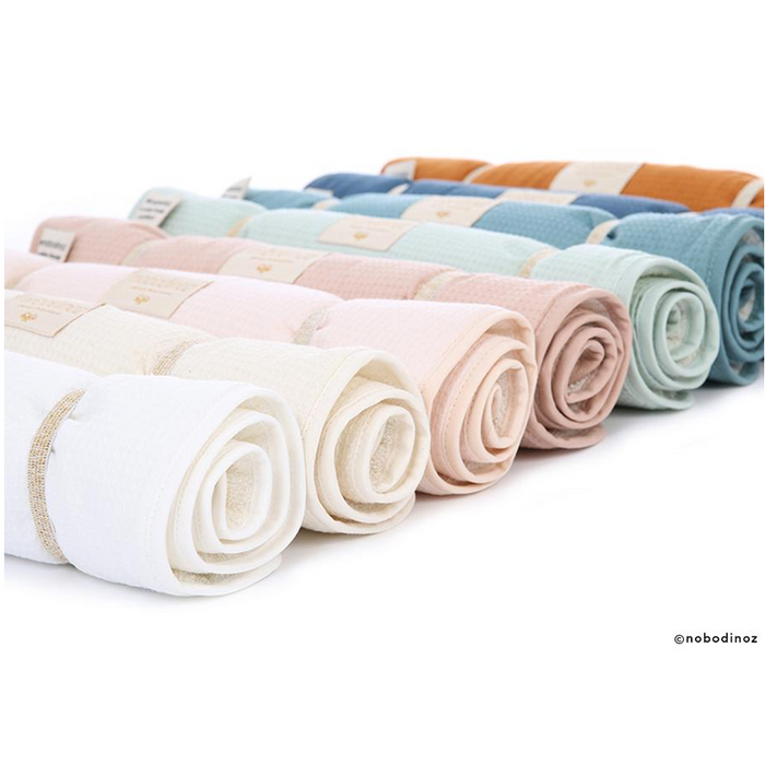 CHANGING PAD NOMAD HONEY COMB 60X35