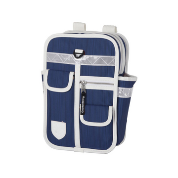 Mini Backpack Navy