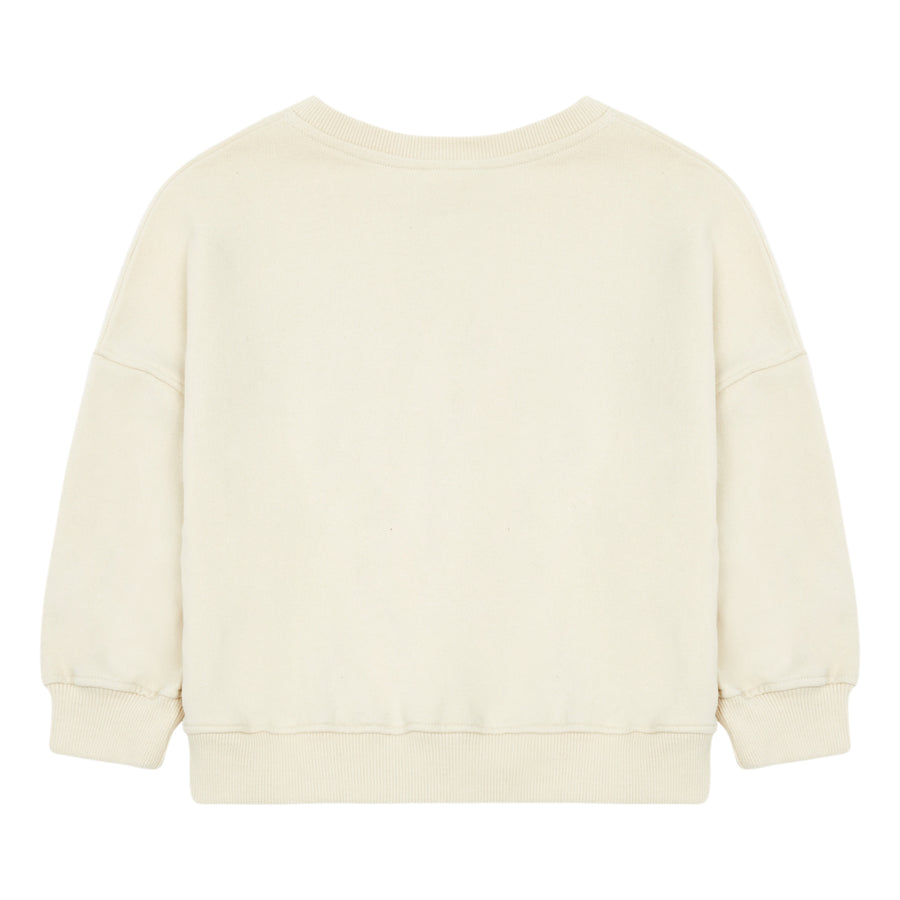 Over The Mountain Sweatshirt Mastic
