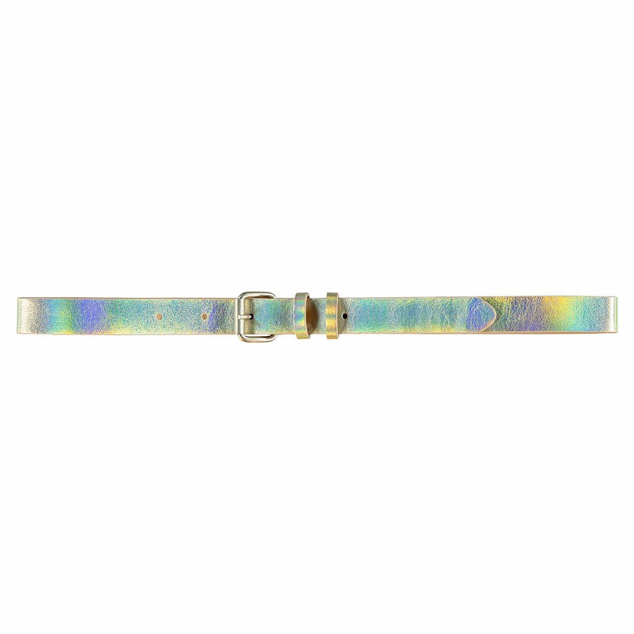 GOLDIE Glam - Girl Leather Belt