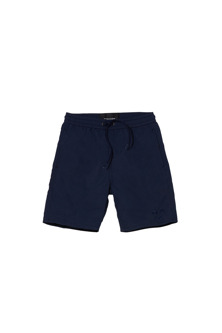 GOODBOY Navy - Surf Bermuda Shorts