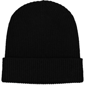 Hat Harrison Merinos Black