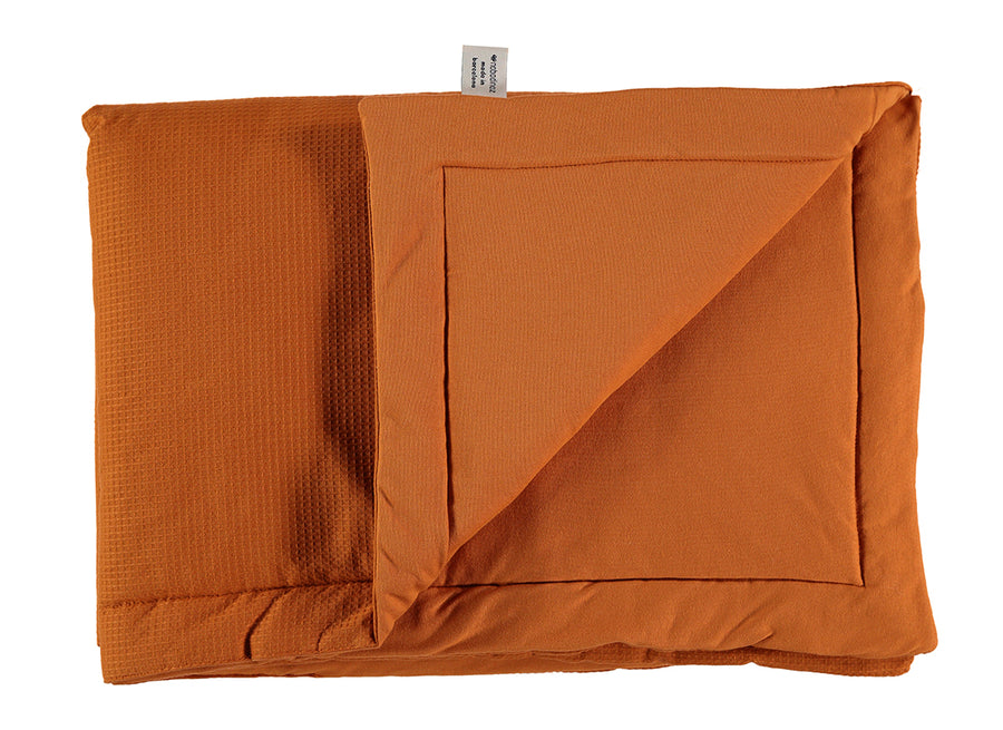 LAPONIA BLANKET SMALL HONEY COMB 140X100