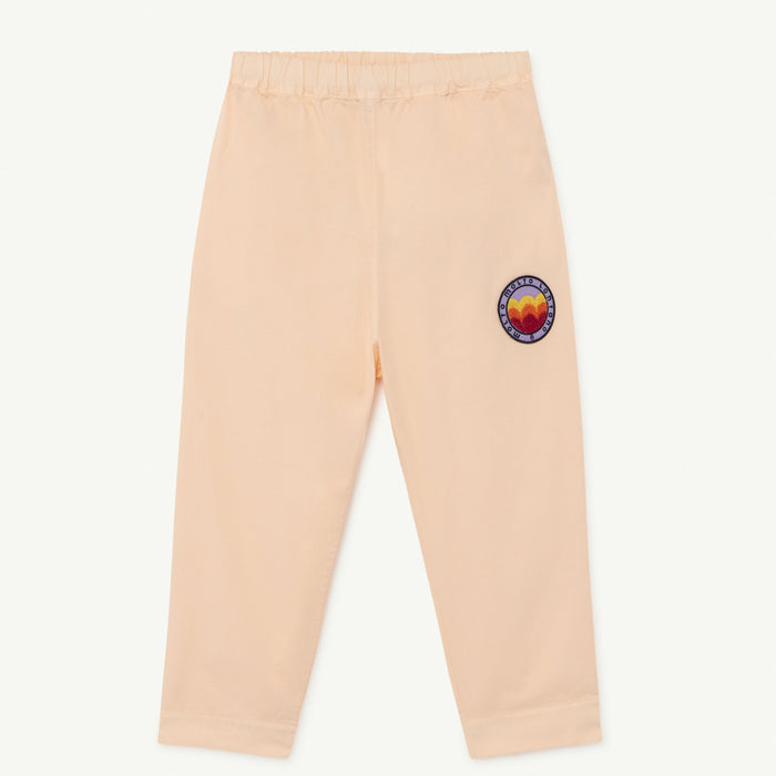 Elephant Kids Trousers Pink Molto