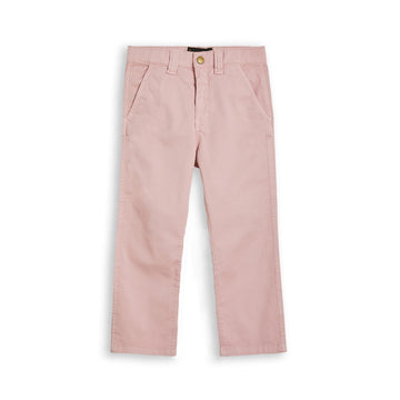 Sister Pale Pink - Baggy Fit Pants