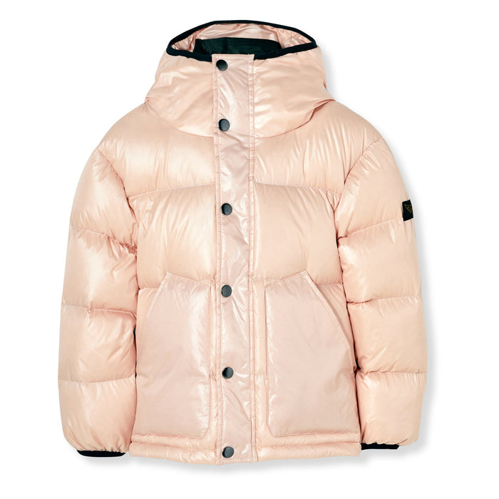 Snowflow Light Pink - Down Jacket