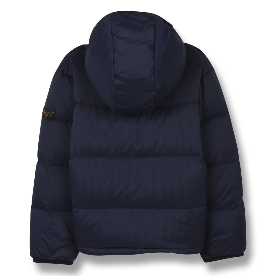 Snowflow Sailor Blue - Straight Down Jacket