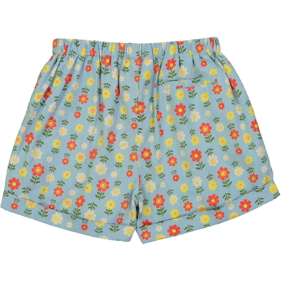 Coline Short Jane Blue