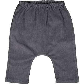 Trousers Jungle Corduroy Grey