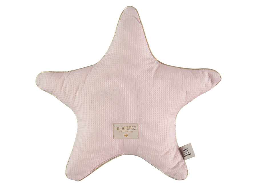 ARISTOTE STAR CUSHION 40X40