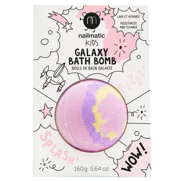 Bath Ball  Pink- Yellow - Purple