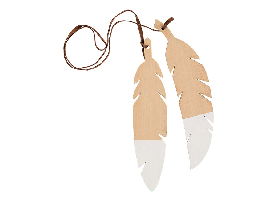 FEATHERS DUO 85