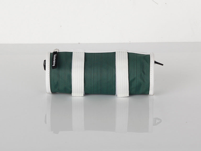 Saddle bag Green