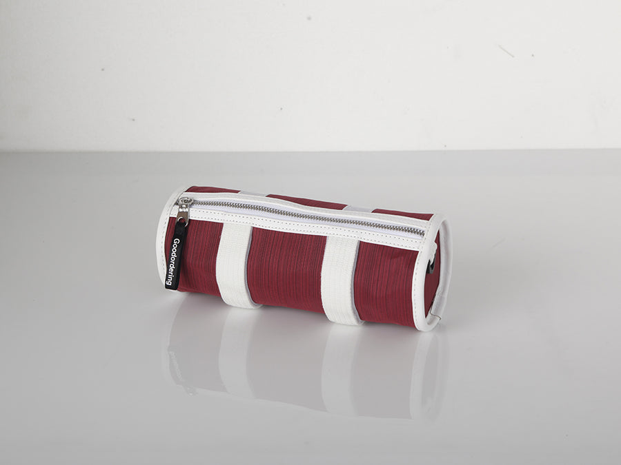 Saddle bag Maroon